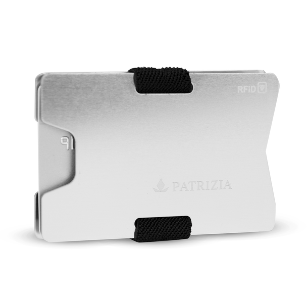 PATRIZIA Kreditkartenhalter – RFID Anti-Skimming