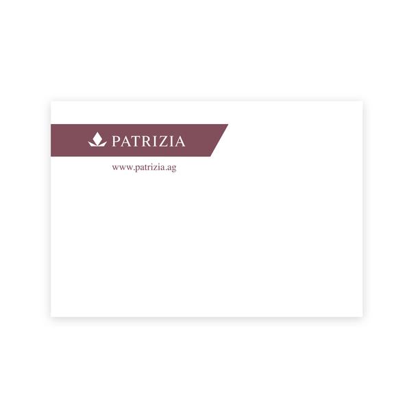 PATRIZIA Haftnotizen